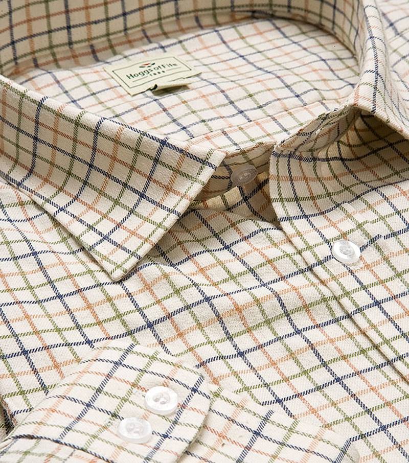 Highland Cotton Shirt
