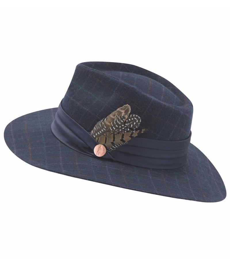 Leixlip Tweed Hat