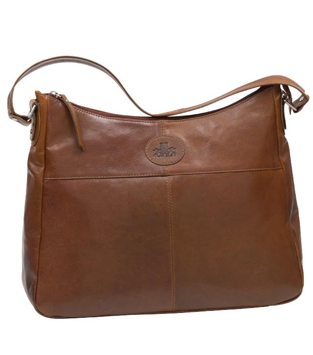 f4c4878584 Cameo Scoop Twin Pocket Bag by Rowallan