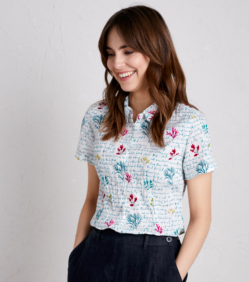 Mrs Treloar Shirt