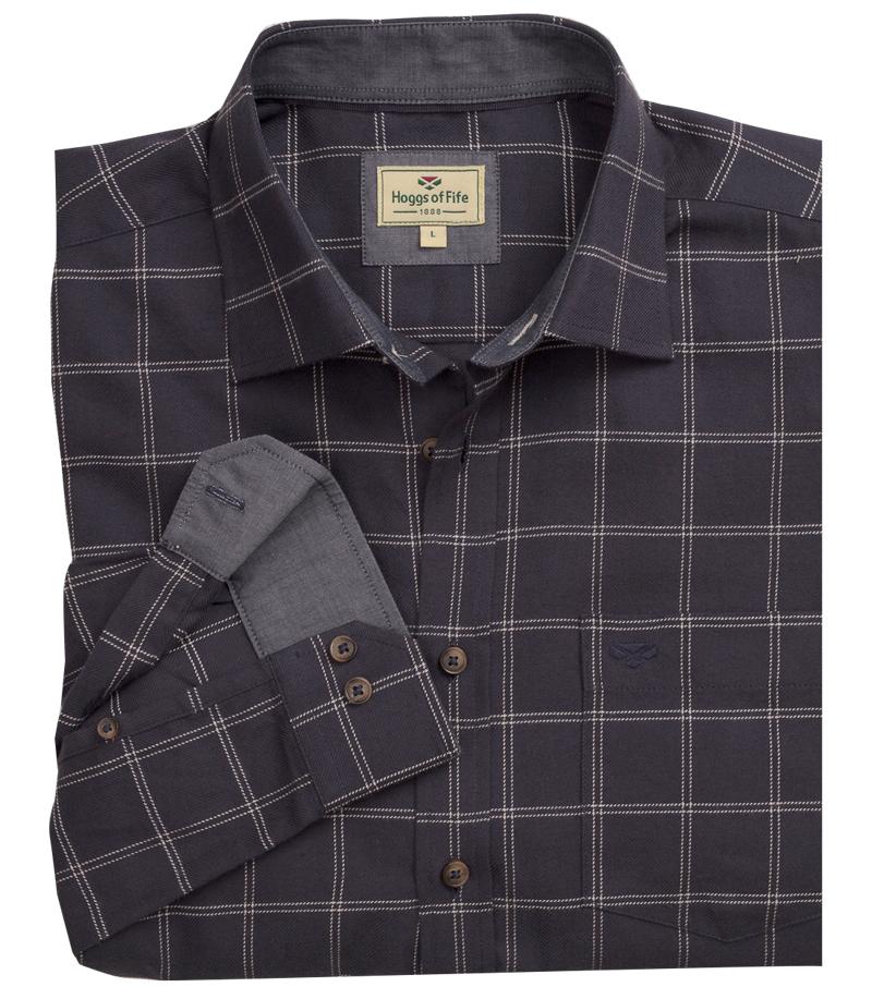 Shetland Shirt