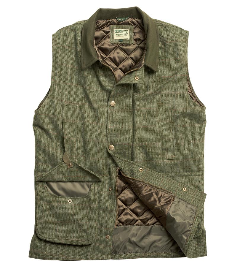 Helmsdale Waistcoat