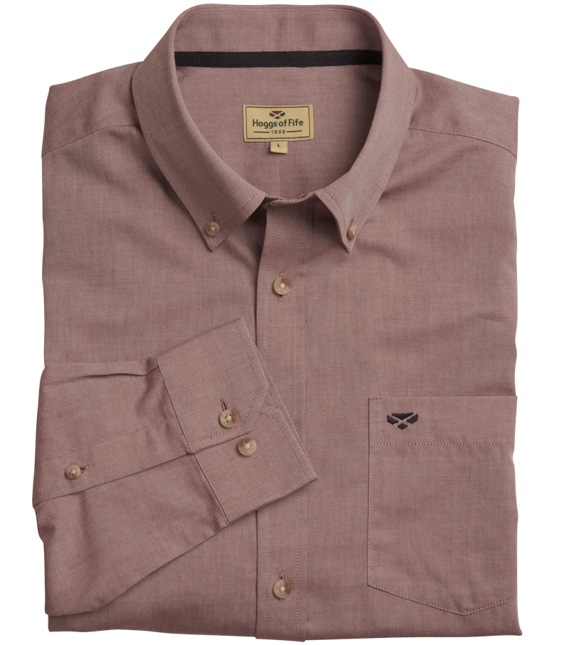 Dundas Shirt
