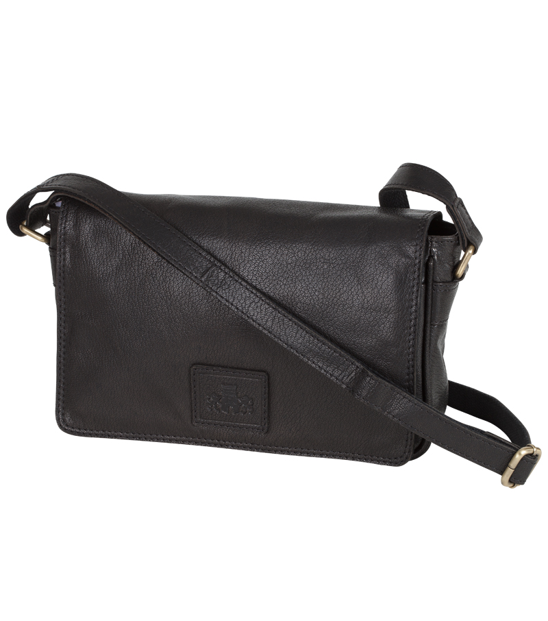 1ba26be744 Gaucho Full Flap Shoulder Bag by Rowallan