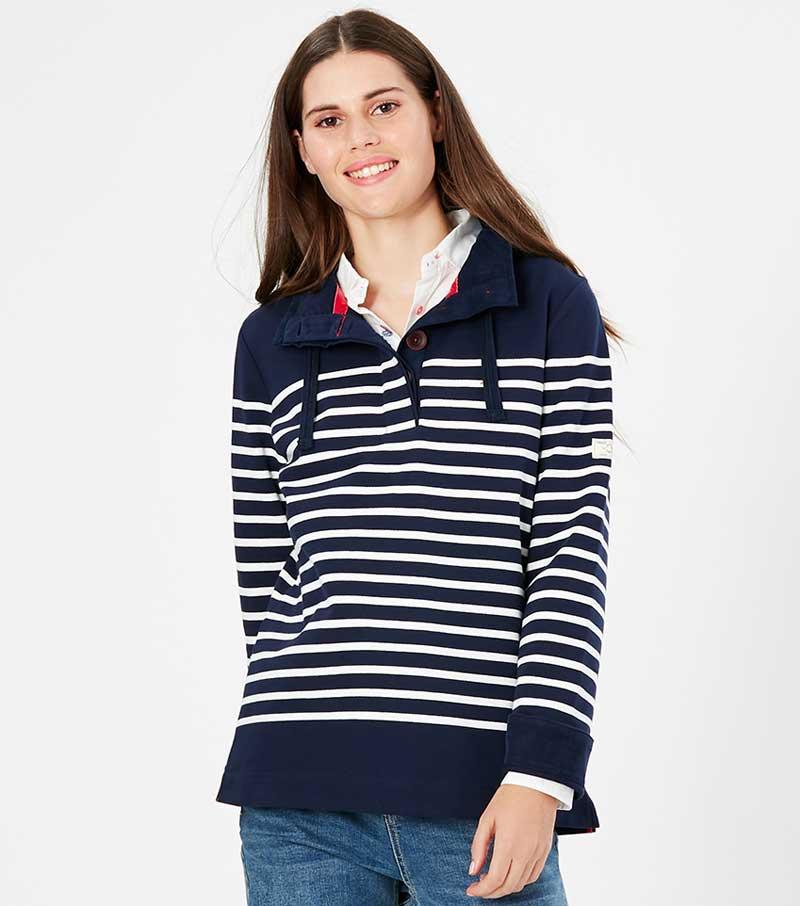 Saunton Sweatshirt