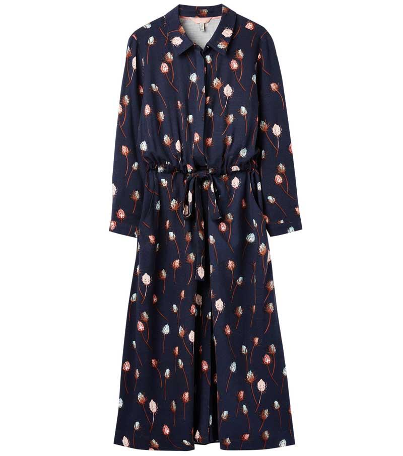 Briony Tea Dress