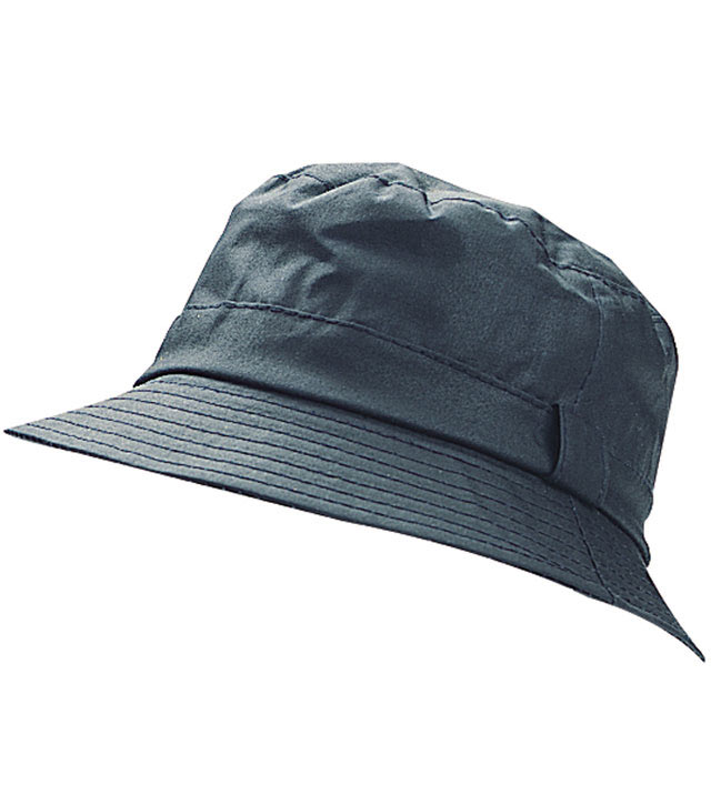 Waxed Bush Hat