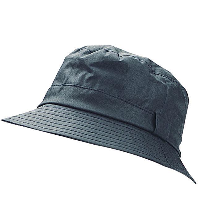 Waxed Bush Hat