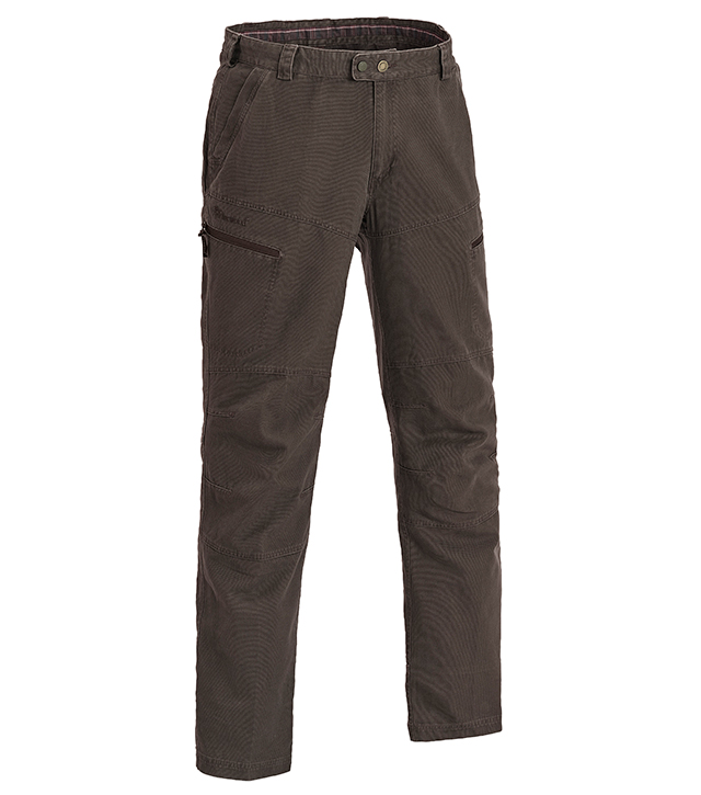 Hasting Rugged Canvas Trousers