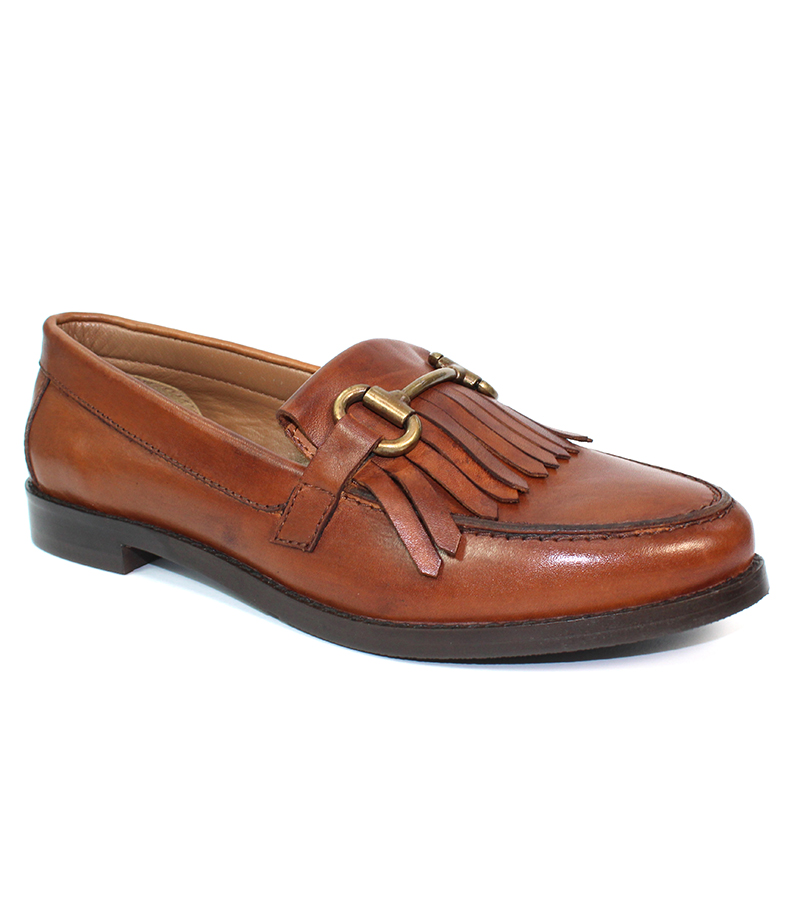 Turin Tassle Loafer