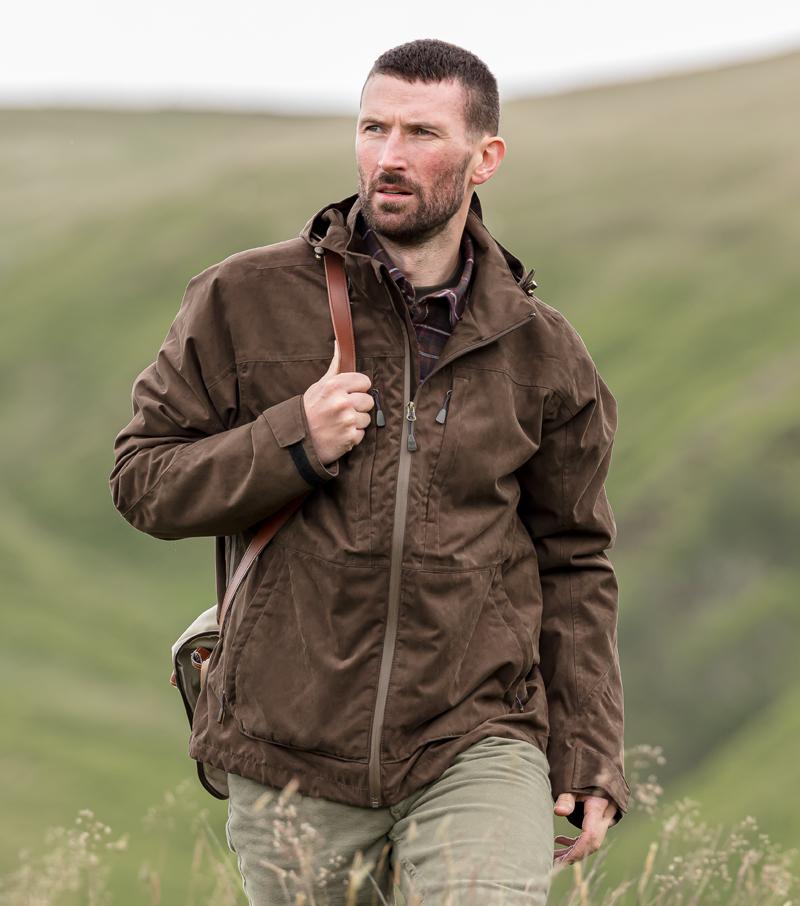 Rannoch Lightweight Jacket