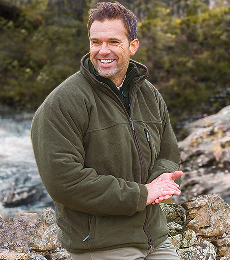 Ghillie II Waterproof Jacket