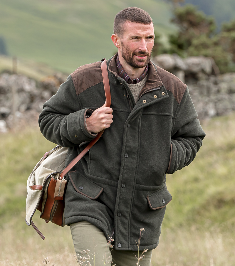 Sportsman II Waterproof Jacket