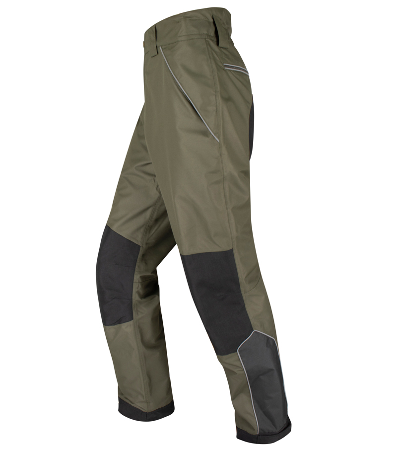 FieldTech Waterproof Trousers