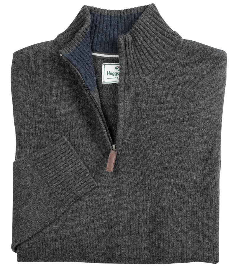 Lothian 1/4 Zip Pullover