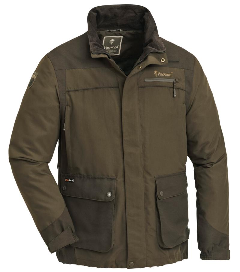 Wolf Lite Jacket