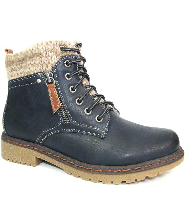 Benson Collar Boot