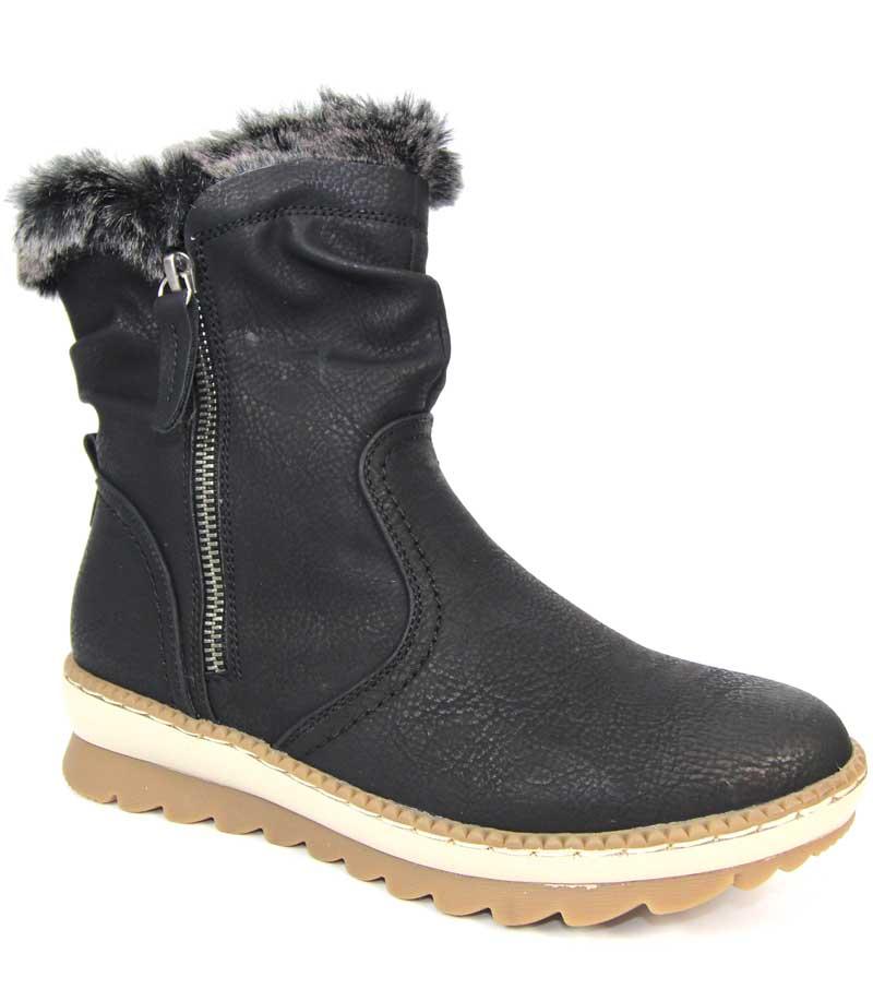 Monika Fashion boot