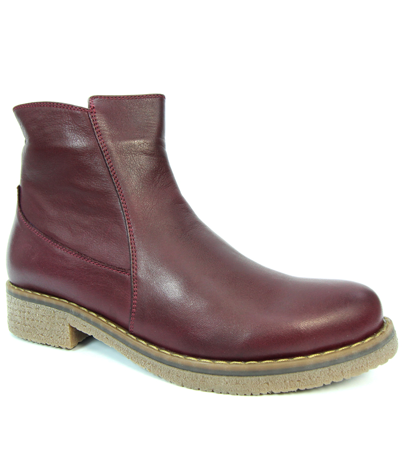 Henni Ankle Boot