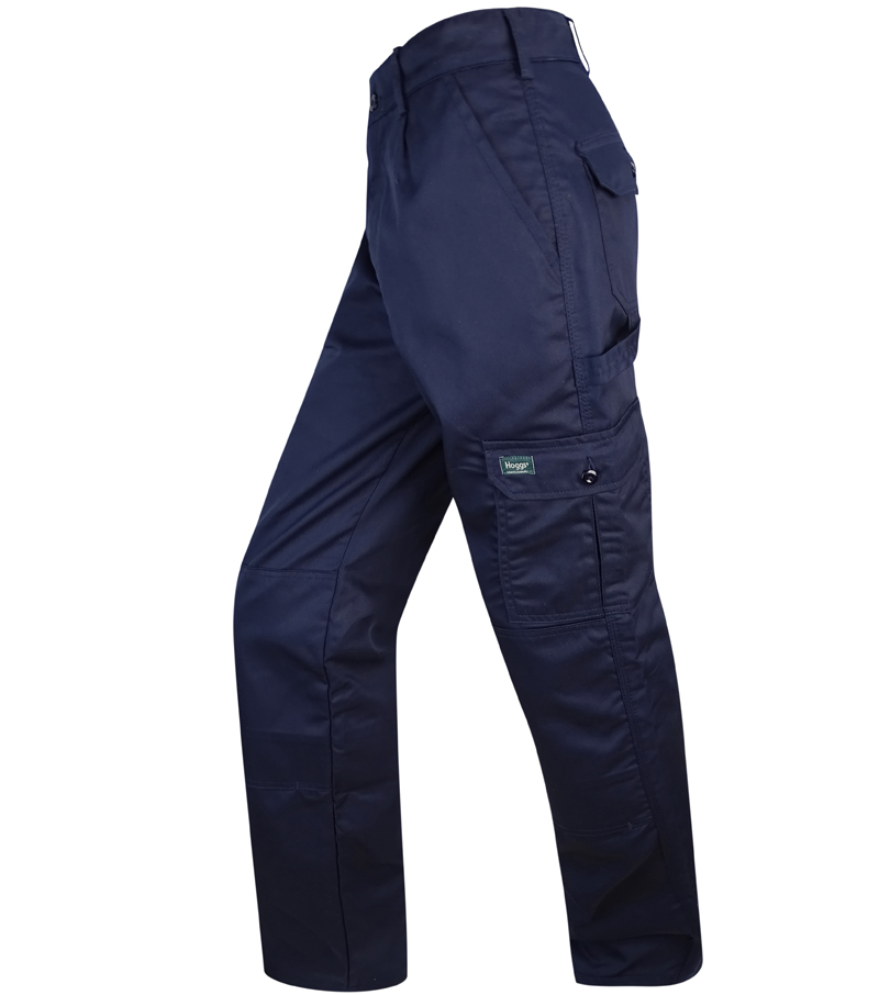 Bushwhacker Utility Trouser