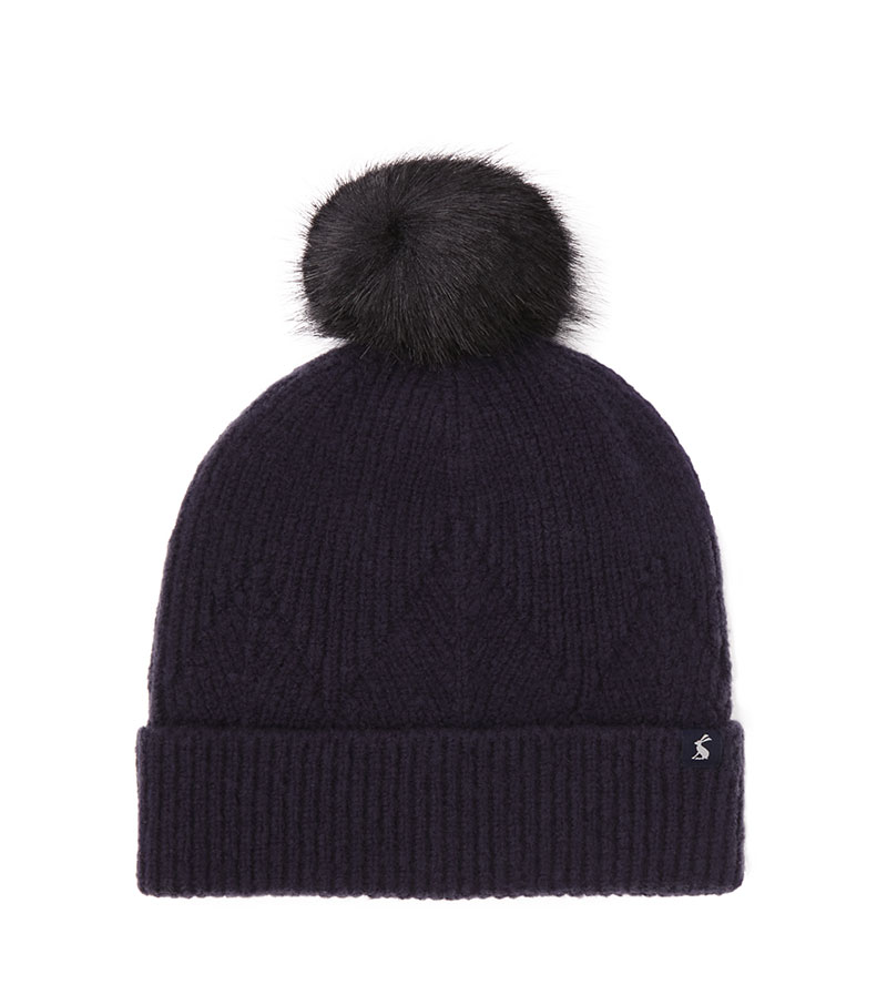 Thurley Knitted Hat