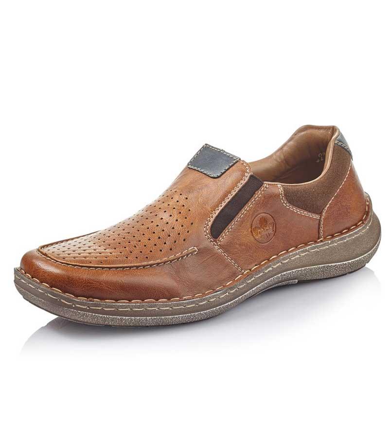 Casual Slip On Shoe