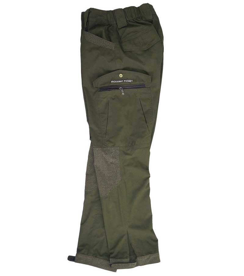 Culloden Field Trouser