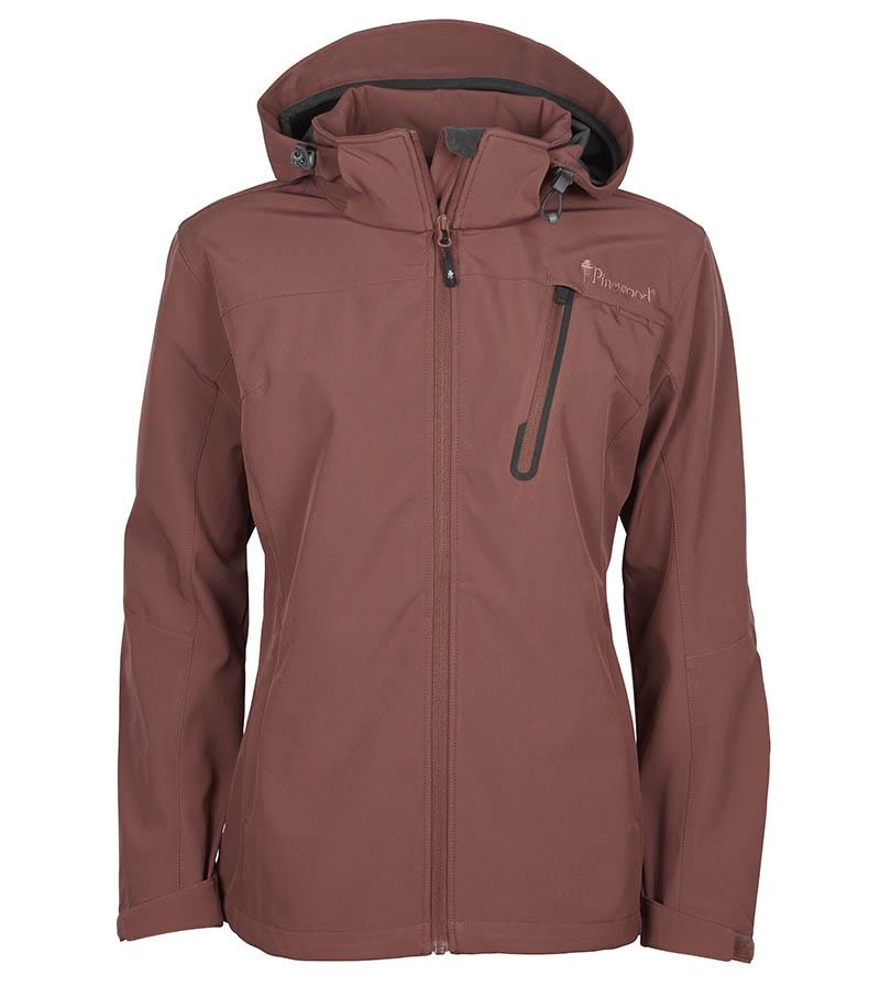 Wilda Stretch Jacket