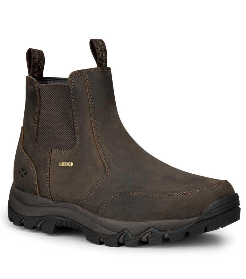 Creagan Waterproof Dealer Boot