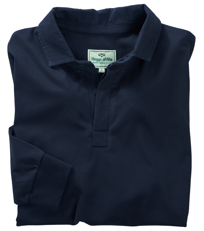 Heriot Rugby Shirt