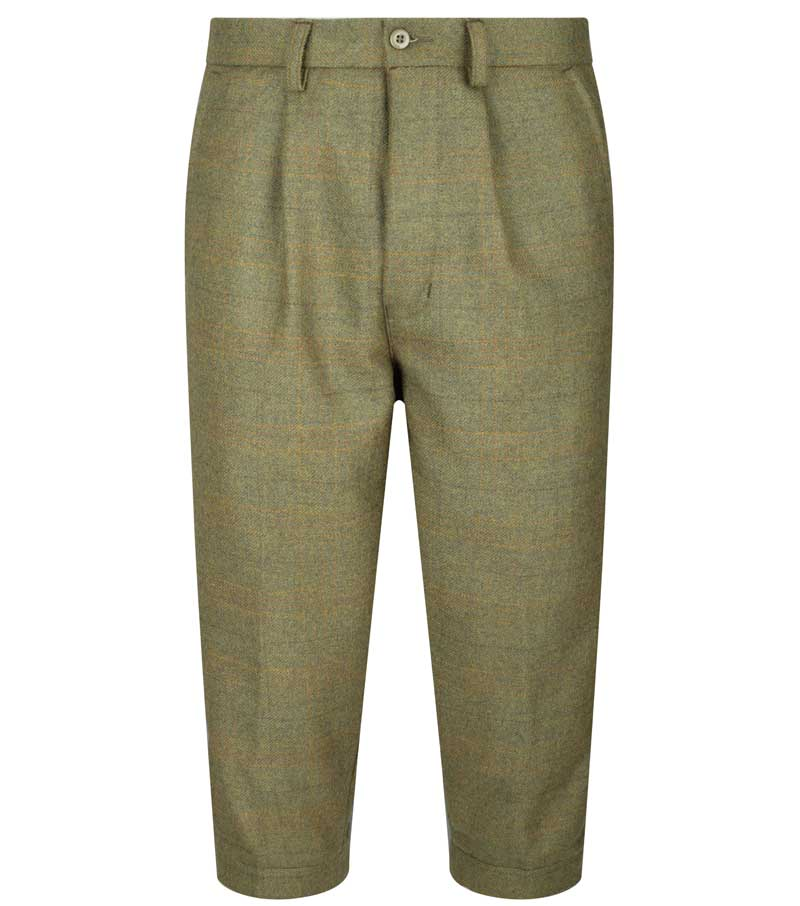 Kinloch Tweed Breeks