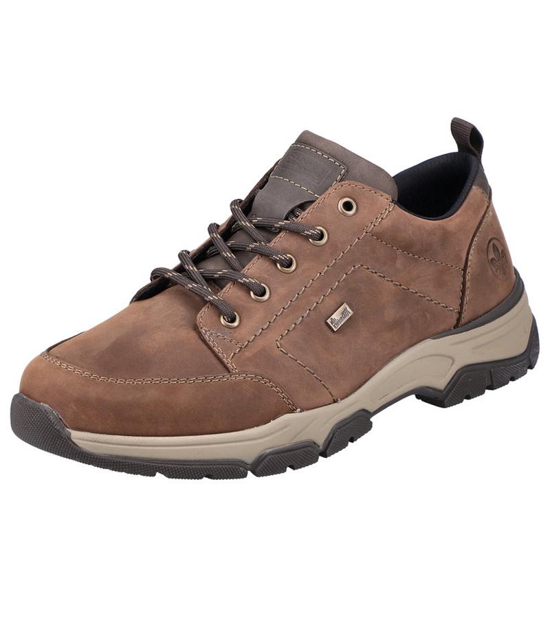 Rieker Lace Up Trek Shoe