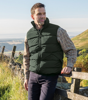 Rover Feather-weight Gilet