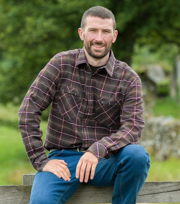 Countrysport Flannel Shirt