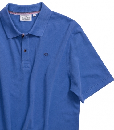 Anstruther Pre-Washed Polo Shirt