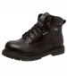 Hoggs Saturn Waterproof Safety Boot Black