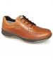 Livingston Lace Shoe Tan