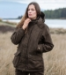Hoggs Ladies Waterproof Field Jacket