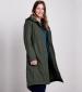 Seasalt Janelle Waterproof Coat Woodland