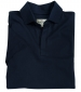 Hoggs Short Sleeve Rugby Shirt Navy