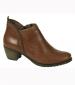 Dunkeld Ankle Boot Chestnut