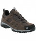 Vojo Waterproof Hiker Dark Wood