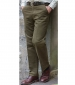 Hoggs Moleskin Trousers Claret