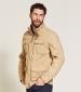 Gidson Safari Jacket