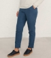 Nanterrow Trouser Blue Sail