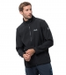 Essential Softshell Jacket Black