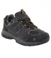 Mountain Attack Hiking and Leisure Shoe Burly Yellow