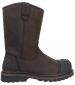 Thor Safety Rigger Boot Crazy Horse Brown