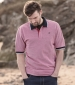 Kinghorn Polo Shirt Red
