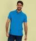 Rydal Polo Shirt Blue